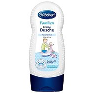 Bübchen Family Shower Cream - Children's Shower Gel