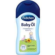 Bübchen Baby Oil - Baby Oil