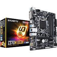 GIGABYTE Z370M DS3H - Motherboard