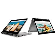 Dell Inspiron 13z (5379) Touch šedý - Tablet PC