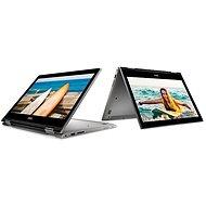 Dell Inspiron 13z (5000) Touch šedý - Tablet PC