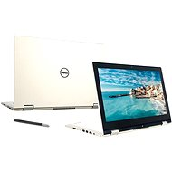 Dell Inspiron 13z (7000) Touch zlatý - Tablet PC