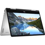 Dell Inspiron 13z (7386) Stříbrný - Tablet PC