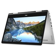Dell Inspiron 14z (5491) Touch Silver - Tablet PC