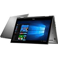 Dell Inspiron 15z (5579) Touch šedý - Tablet PC