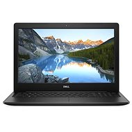 Dell Inspiron 15 (3593) Black - Notebook