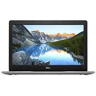 Dell Inspiron 15 (3593) Silver - Notebook