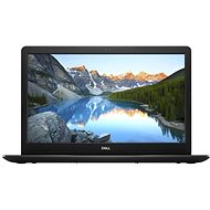 Dell Inspiron 17 (3793) Black - Notebook