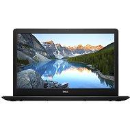 Dell Inspiron 17 (3793) Black - Notebook