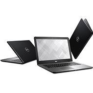 Dell Inspiron 15 (5567) černý - Notebook