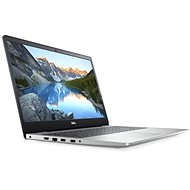 Dell Inspiron 15 (5593) Silver - Notebook
