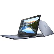 Dell G3 15 Gaming (3579) modrý - Herní notebook