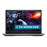 Dell G5 15 Gaming (5505) White - Notebook