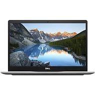 Dell Inspiron 15 7000 (7570) stříbrný - Notebook