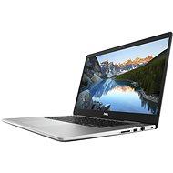 Dell Inspiron 15 7000 (7570) Touch stříbrný - Notebook