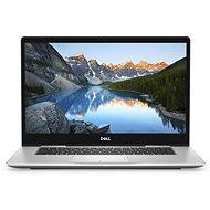 Dell Inspiron 15 7000 (7580) stříbrný - Notebook
