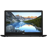 Dell Inspiron 17 3000 (3780) Black - Notebook