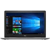 Dell Inspiron 17 (5000) Silver - Laptop