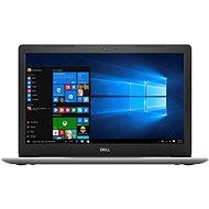 Dell Inspiron 17 (5000) Silver - Laptop