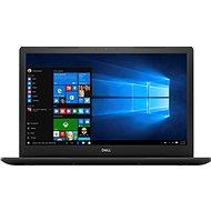 Dell Inspiron 17 5000 (5770) černý - Notebook