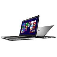 Dell Inspiron 17 (5758) stříbrný - Notebook