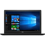 Dell Inspiron 17 (5000) Black - Laptop