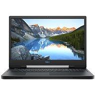 Dell G7 17 Gaming (7790) černý - Herní notebook
