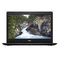 Dell Vostro 3490 Black - Notebook