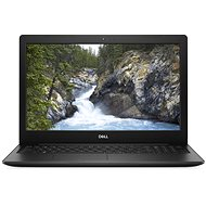 Dell Vostro 3580 Black - Notebook
