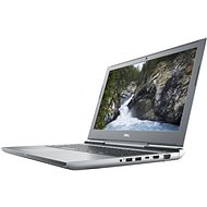 Dell Vostro 7580 Platinum Silver - Notebook