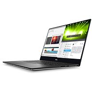 Dell XPS 15 (9560) Touch stříbrný - Notebook