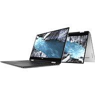 Dell XPS 15 (9575) Touch stříbrný