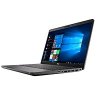 Dell Latitude 5501 - Notebook