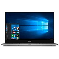 Dell XPS 13 stříbrný - Ultrabook