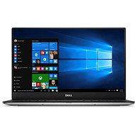 Dell XPS 13 (9360) Touch stříbrný - Ultrabook
