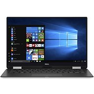 Dell XPS 13 (9365) Touch Silver - Ultrabook