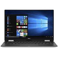 Dell XPS 13 Touch černý - Tablet PC