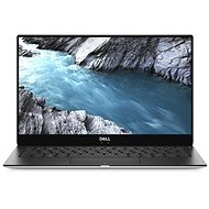 Dell XPS 13 Touch Silver - Ultrabook