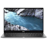 Dell XPS 13 (9380) stříbrný - Ultrabook