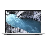 Dell XPS 17 (9700) Touch Silver - Notebook