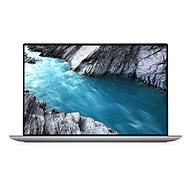 Dell XPS 15 (9500) Touch Silver