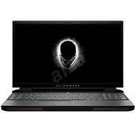 Dell Alienware 17 Area-51M Dark Side of the Moon - Herní notebook