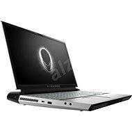 Dell Alienware 17 Area-51m White