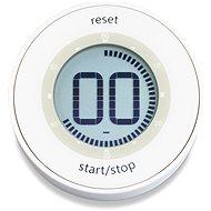 ADE Digitální minutka TD 1800-1 bílá - Minutka