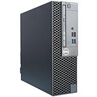 Dell OptiPlex 3050 SFF - Počítač