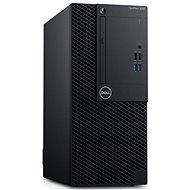 Dell OptiPlex 3060 MT - Computer