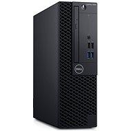 Dell OptiPlex 3060 SFF - Computer