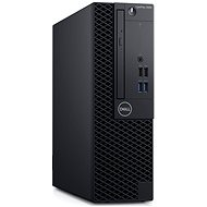 Dell OptiPlex 3060 SFF - Computer