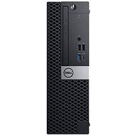 Dell Optiplex 5070 SFF - Počítač