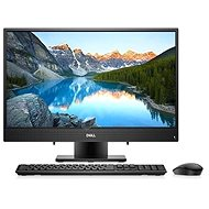 Dell Inspiron 24 (3480) černý - All In One PC